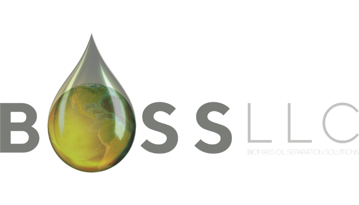 BOSS LLC logo