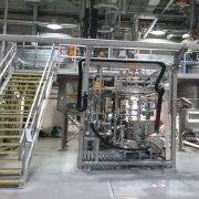 BOSS Hemp Extraction Equipment