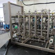 hemp distillation equipment